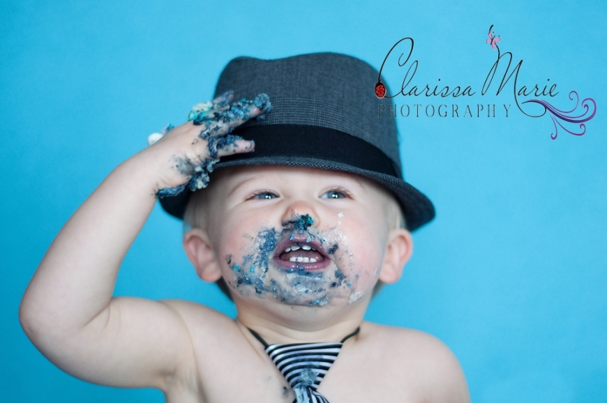 Caleb 1st Birthday Clarissa Marie Photography (37 of 46)