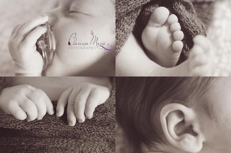 Baby N *24 days new*