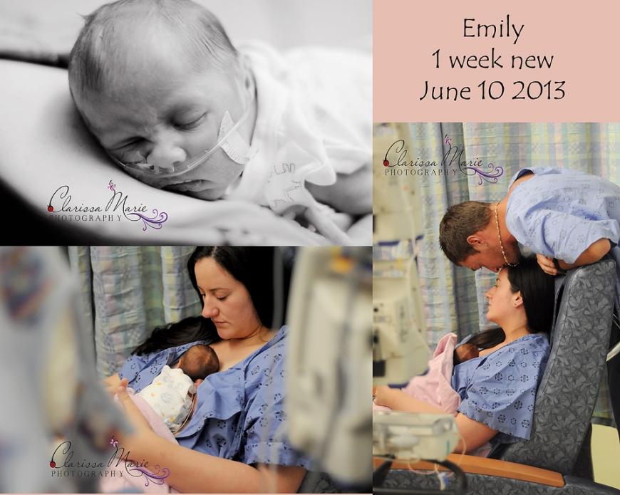 A-EMILY 1 WEEK