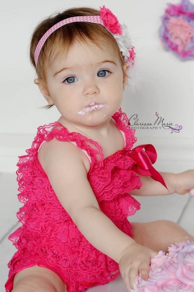 WEB USE  Rhaelynn Cake Smash June 8 2013 (19)