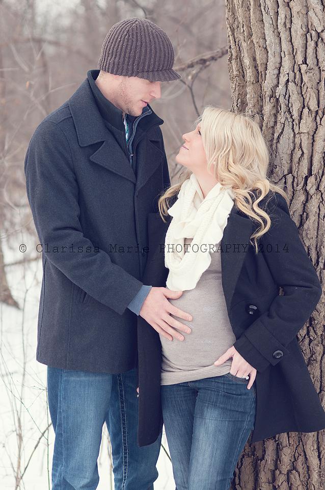 WEB ONLINE USE Keith & Jen 36 weeks Jan 12 2014 (4)
