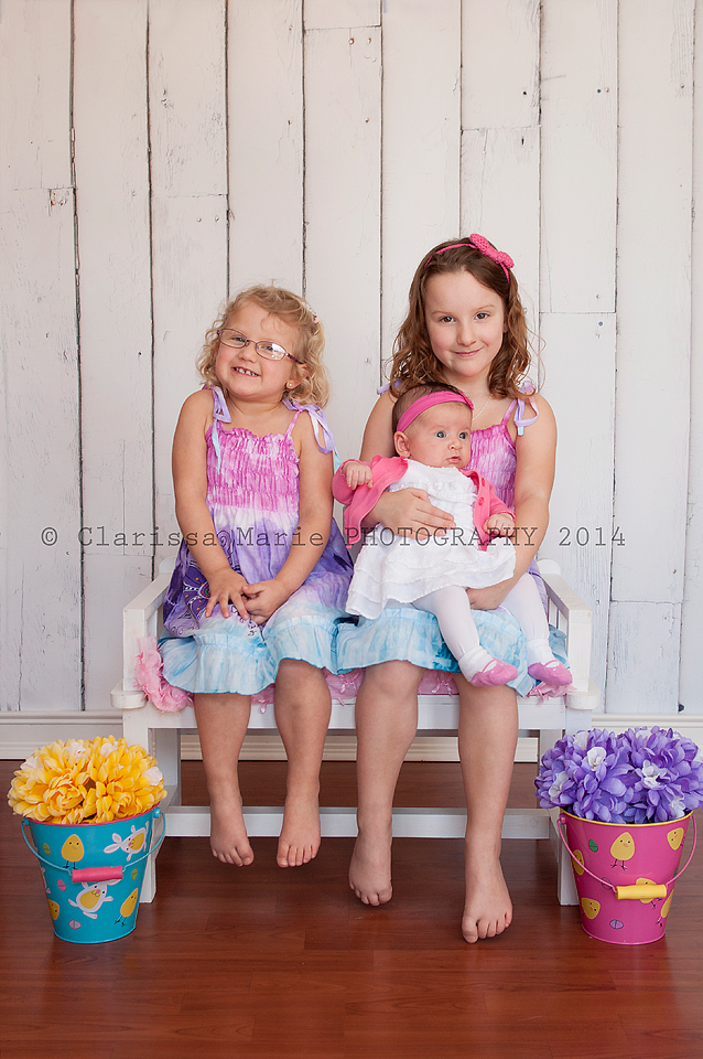WEB ONLINE USE Madison, Leah & Ally Easter 2014 (9)