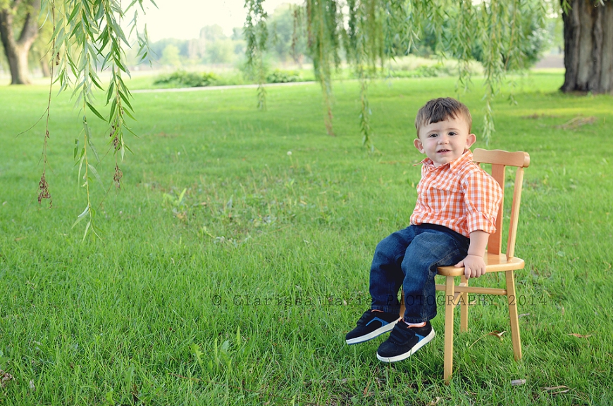 WEB ONLINE USE Caleb Turns One Family Aug 23 2014 (4)