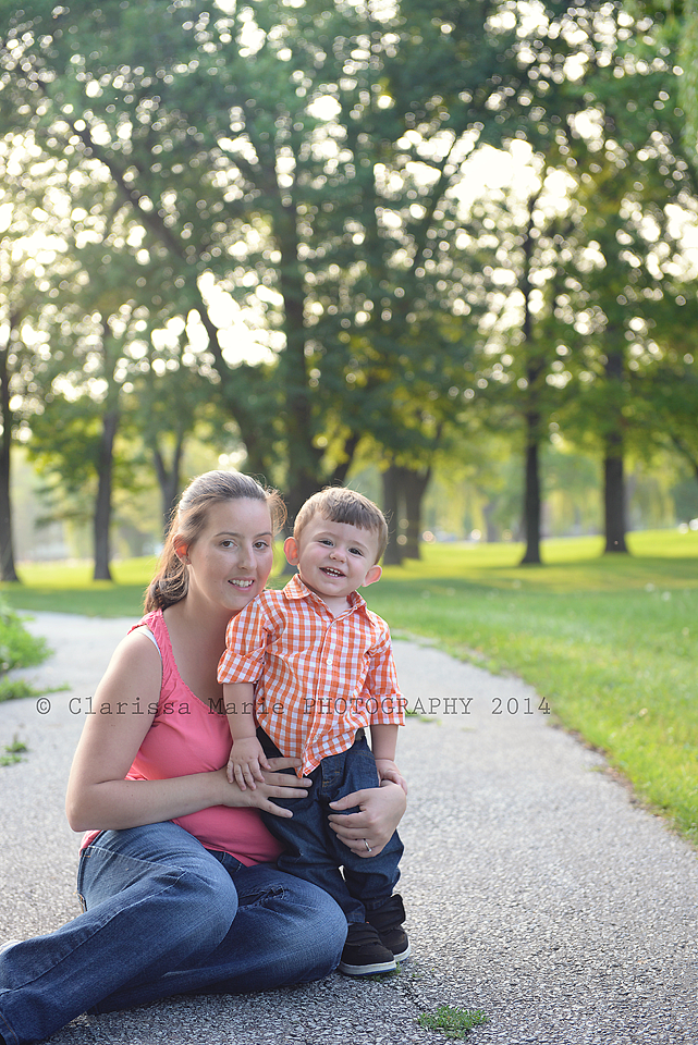 WEB ONLINE USE Caleb Turns One Family Aug 23 2014 (5)