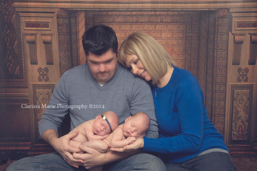 WEB ONLINE USE Karys & Tanner 11 weeks new Nov 29 2014 (21)
