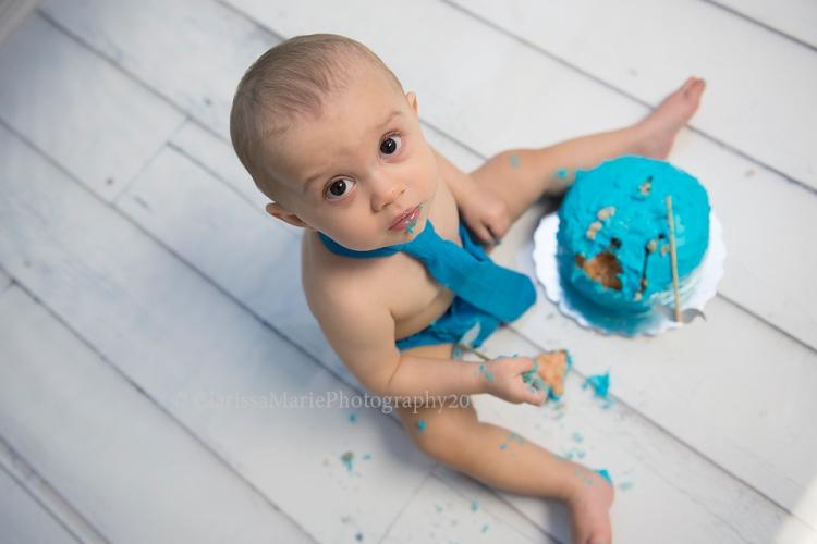 WEB ONLINE USE Luca Cake Smash May 9 2015 (20)