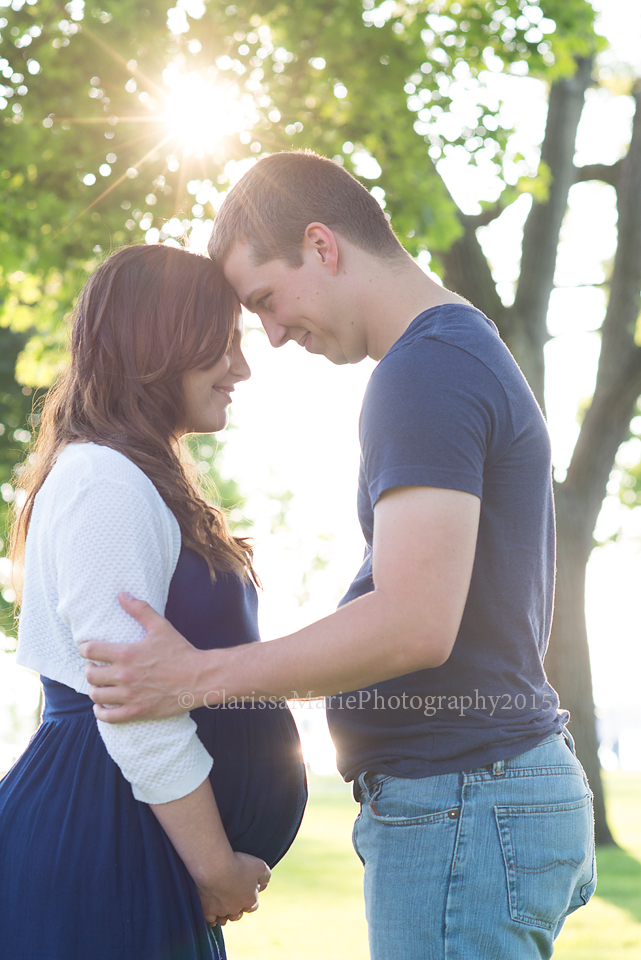 Emily & Devon 36 weeks June 4 2015 (9)